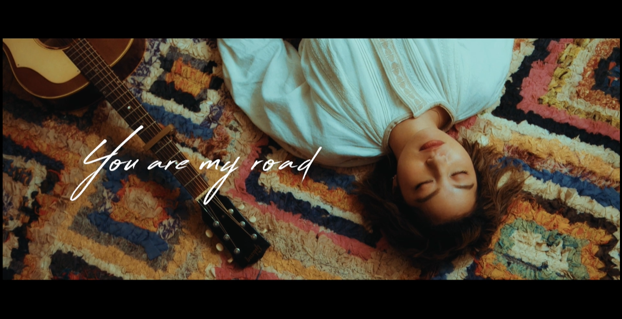 You Are My Road